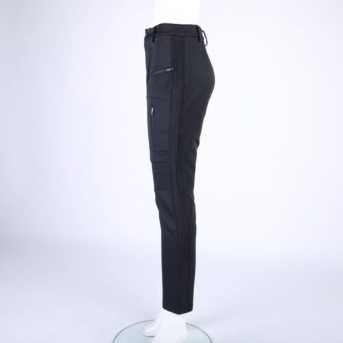 Star Trek Discovery Season 2 Starfleet Commander Women Trousers Cosplay Pants