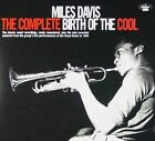 The Complete Birth of the Cool [Blue Note] by Miles Davis (CD, May-1998, Blue Note (Label))