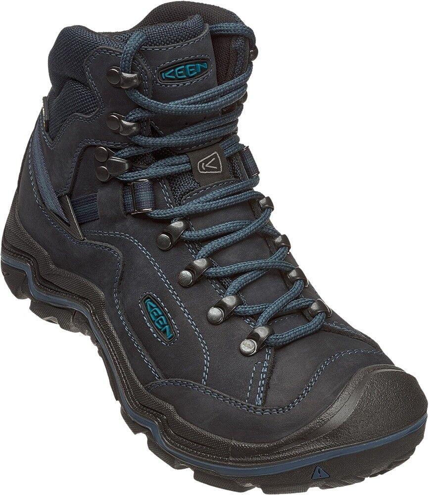 Keen galleo mid WP senderismo trekking zapatos (500156)