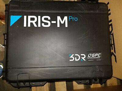 3DRobotics New Custom GPC Hard Case for 3DR Iris