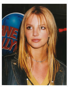 Britney-SPEARS-Photo-couleur-20-X-25-CM