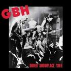 Dover Showplace 1983 [Digipak] by G.B.H. (CD, Jun-2014, Cleopatra)