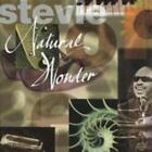 Natural Wonder-Live von Stevie Wonder (1995)