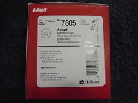 Hollister Adapt Barrier Rings 7805 1 Box Of 8 Size 2''