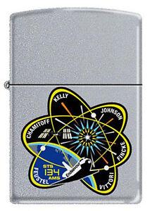 space shuttle zippo lighter - photo #23