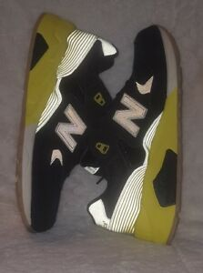 nice shoes bb1b9 34d58 Details about New Balance 580 Elite Edition