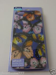 fits-iPhone-5S-phone-case-Claires-glittery-butterfly-design