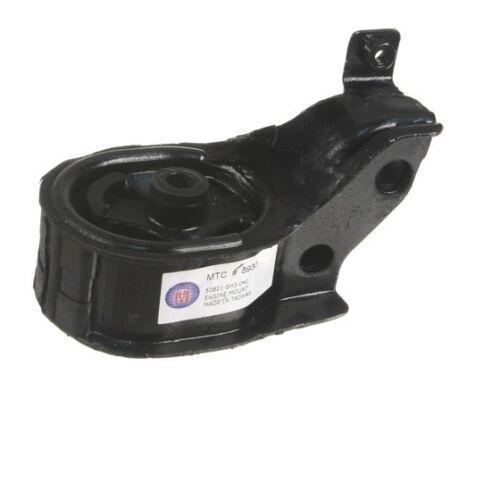 For Honda CRX Civic 88-91 Engine Mount MTC 50821 SH3 040