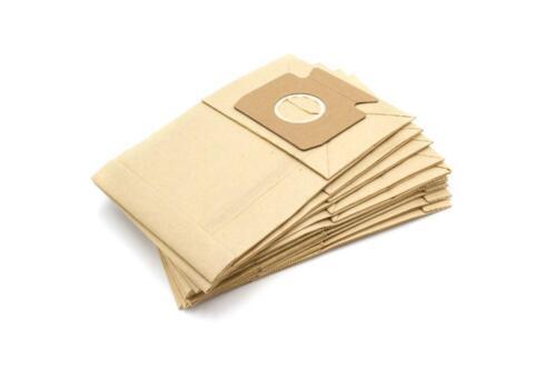 10x Sacchetti di polvere carta per Miele Type B