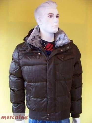 Molto CHIC giacca invernale di Enos Denim dick Foderato
