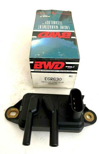 Mercury BWD EGR630 Pressure Feedback Sensor For Ford Aerostar,Contourn Escort