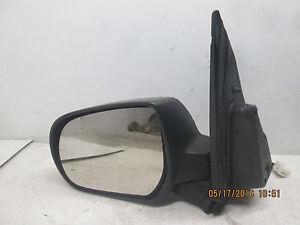 01-07 Ford Escape 05-07 Mercury Mariner Gauche Puissance Sans Chaleur Miroir Oem Mode Attrayante