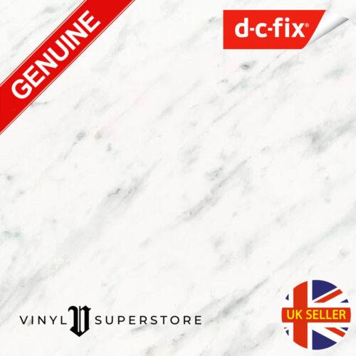 D-C FIX CARRARA GREY MARBLE STICKY BACK PLASTIC SELF ADHESIVE VINYL FILM 67.5cm