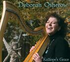 Kalliope's Grace [Digipak] by Deborah Osherow (CD, 2010)