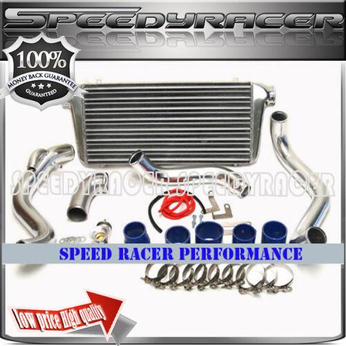 fits 1995-1998 Nissan S14 Intercooler Kit 240sx SR20DET BOV FMIC