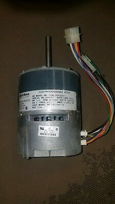 Carrier Bryant ECM blower motor mod# HD44AE116 1//2 HP ECM 2.3 controler