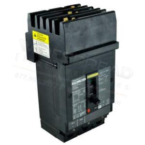 New-in-Box-HDA36100-Square-D-Circuit-Breaker-18kA-480V