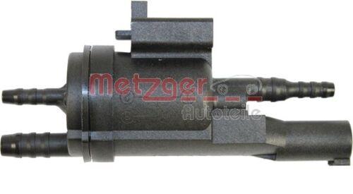 Válvula sekundärluftsystem pieza de recambio original carnicero 0892470 para mercedes w210