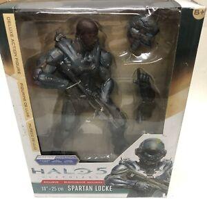 "Guardians 10/"" Spartan Locke Amazon Exclusive Figure McFarlane Toys Halo 5"