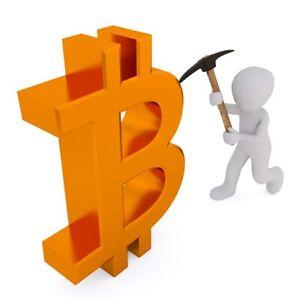 Bitcoin Mining Mieten 5 Euro pro Monat Ertrag 6 Monate Laufzeit