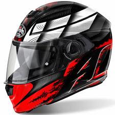 PINLOCK INSERT AIROH STORM BATTLE RED GLOSS MOTORCYCLE MOTORBIKE BIKE HELMET