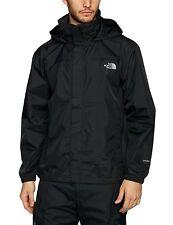 North Face Jacket Resolve Mens MEDIUM Waterproof Outdoor Breathable