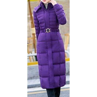 NWT Women's Winter Down Coat