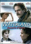 Dvd-WATERLAND-MEMORIE-D-039-AMORE-con-Ethan-Hawke-nuovo-1992