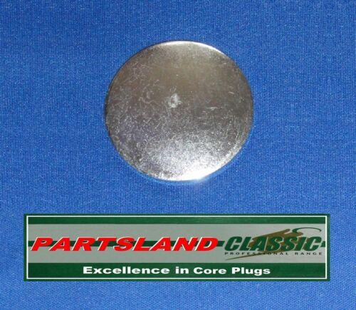 """0.8125/"""" objet unique Gel Plat Welch Core Plug Plaqué 20.64 mm 13//16/"""""""