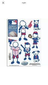 MLB-Philadelphia-Phillies-Small-Family-Decal-Set