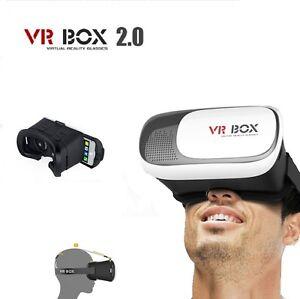 VR-Box-Virtual-Reality-Brille-fur-Smartphones-Android-iOS-Filme-Spiele-Virtuel