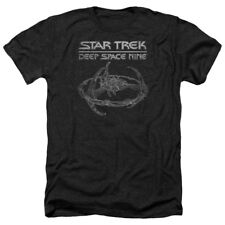 Star Trek DS9 JADZIA DAX Picture Licensed Adult T-Shirt All Sizes