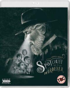 Spot-sur-un-Murderer-Blu-ray-DVD-BLU-RAY-NEUF-fcd1513