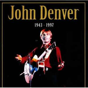 John Denver  039 IN MEMORY 1943  1997 039  CD    An Evening With John Denver - <span itemprop='availableAtOrFrom'>aberdeen, Aberdeen City, United Kingdom</span> - John Denver  039 IN MEMORY 1943  1997 039  CD    An Evening With John Denver - aberdeen, Aberdeen City, United Kingdom
