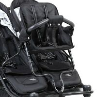 Valco Baby Toddler Seat For Duo Twin X Trimode Stroller Brand