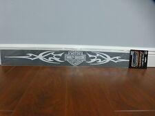 Harley-Davidson Rear Window Tribal Decal Sticker Windshield NEW
