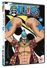 Manga Entertainment One Piece Uncut Collection 10 DVD