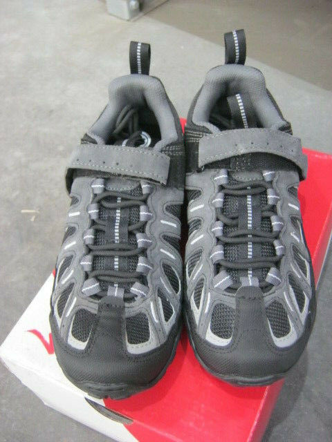 New in a Box - Specialized Tahoe MTB shoes - gry org Mountain Size 38 SHOES