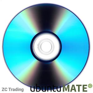 Details about Ubuntu MATE 19 04 Disco GNU Linux Live CD DVD Bootable  Install Disc OS 64 Bit