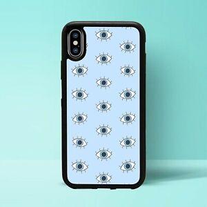 Blue Eyes Trendy Aesthetic Phone Case Iphone Samsung Lg Google Motorola Ebay