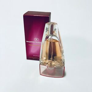 neueste 2019 professionell Weg sparen Details about Tom Tailor New Experience Woman Eau de Toilette 30 ml / 1.0  fl oz
