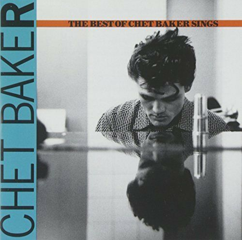 1 of 1 - Let's Get Lost: The Best Of Chet Baker Sings -  CD FHVG The Cheap Fast Free Post
