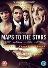 Maps to The Stars 5030305518486 DVD Region 2