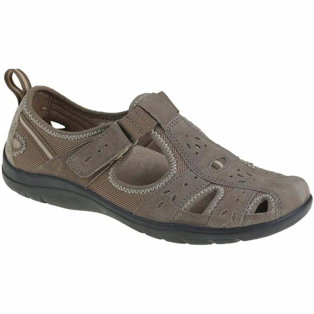 Zapatos Mujer Earth Spirit Cleveland Sedona Marrón 30203