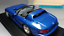 MINICHAMPS-Scale-1-43-Dodge-Viper-Cabriolet-Blue-1993-Used thumbnail 7