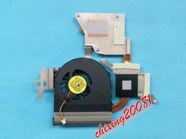 For Lenovo Yoga 3 Pro 1370 Cooling Heatsink Fan AT0TA001SS0 EG40040S1-C010-S9A