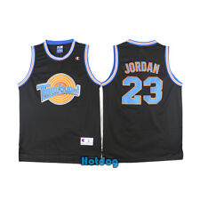 52687634dedf84 item 7 Michael Jordan  23 Space Jam Tune Squad Movie NBA Jersey Stitched  Adult Kid Top -Michael Jordan  23 Space Jam Tune Squad Movie NBA Jersey  Stitched ...