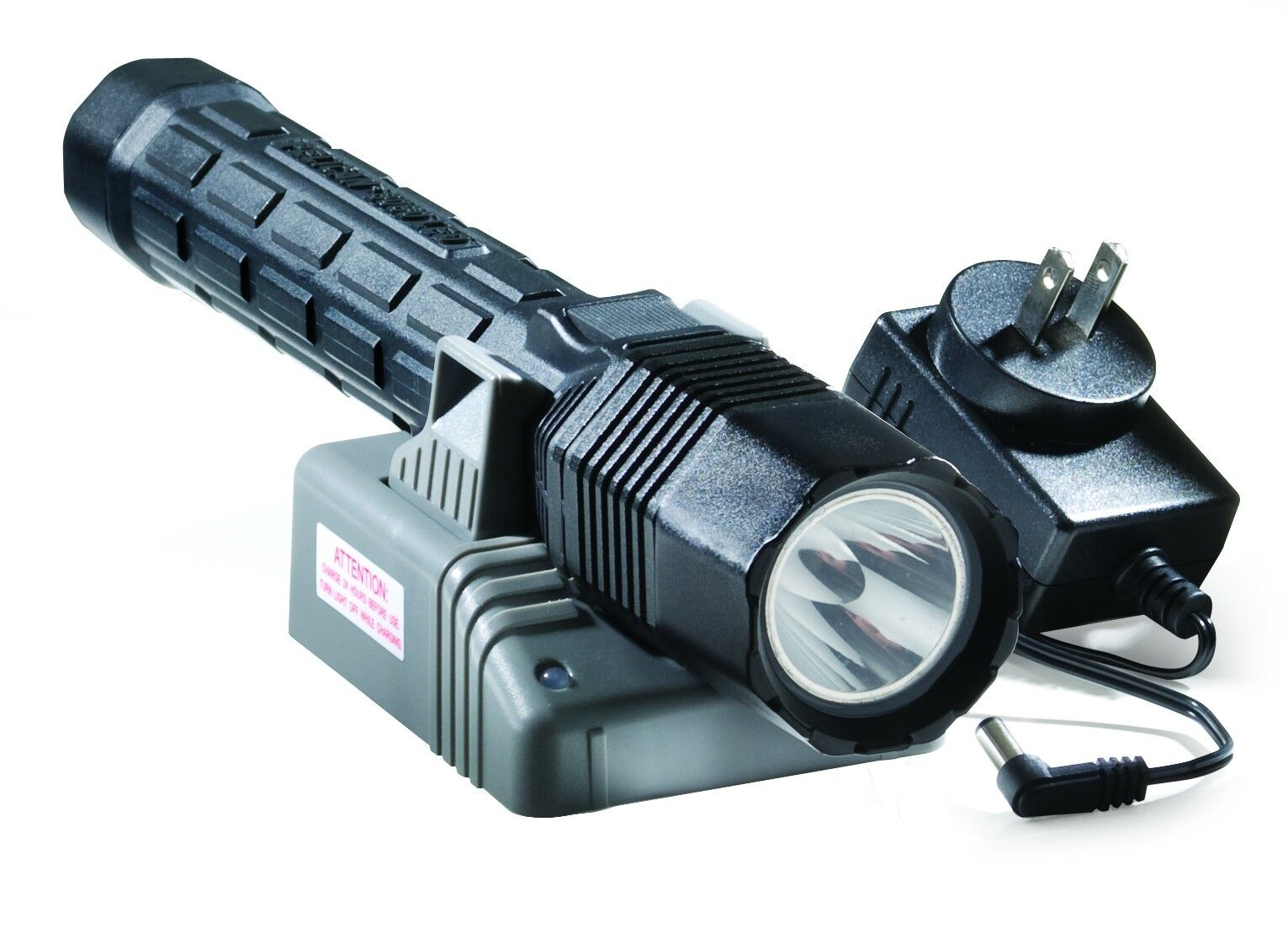 High 803 Lumens New 2016 - 3 settings.   Pelican 8060 Flashlight with charger.  order online