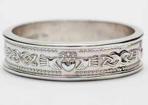 925 Sterling Silver Thumb Ring 1L7tHVVyi