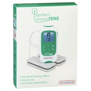 TensCare perfect mamaTENS Maternity TENS Device Pain Relief During Labour